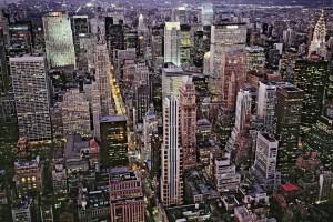 Credit Suisse NYC